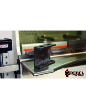 Rebel High Speed Press Brake Application small piece